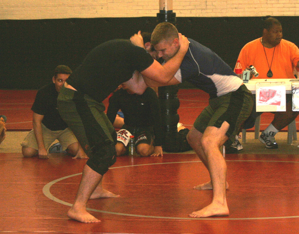 Chris no gi6