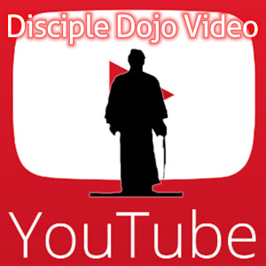 Youtube Dojo logo