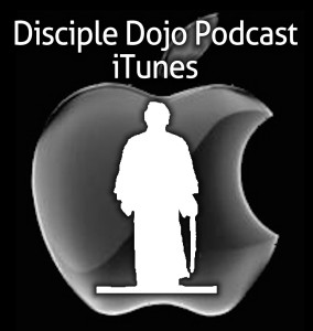 itunes dojo logo