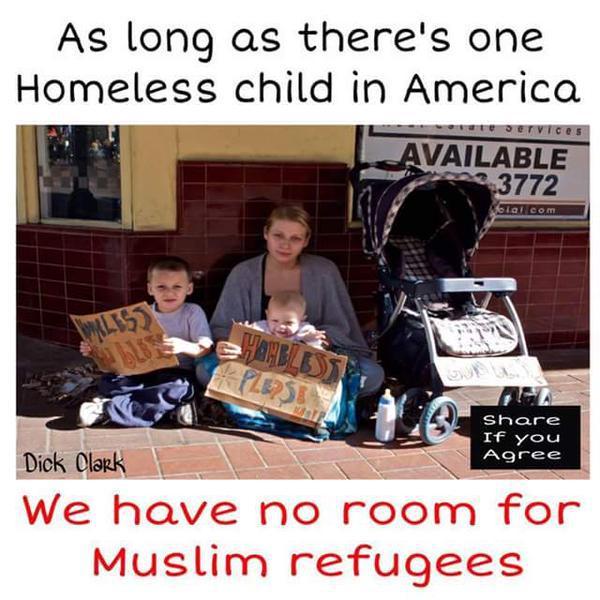 nomuslimrefugees